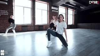 Khalid & Normani - Love Lies - jazz-funk choreography by Sveta Simonovich - Dance Centre Myway Video