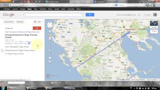 Create & Open KML/KMZ Files With Google Maps & Google Earth Free HD Video
