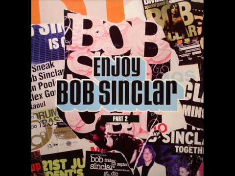 Bob Sinclar - The Ghetto (Jon's Distant Drive mix)