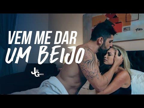 João Gabriel - Vem Me Dar  Um Beijo Part. Lua Blanco (Clipe Oficial)