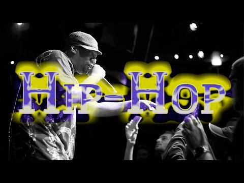 Hip-Hop | Rap | Music Industry | KRS-ONE
