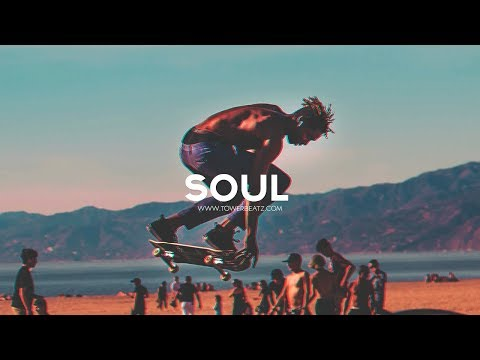S O U L - Smooth Trap Soul / R&B Beat | Trap Instrumental (Prod. Tower)