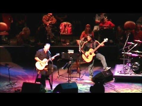 Metallica Acoustic - Live at the Bridge School Benefit (2007)