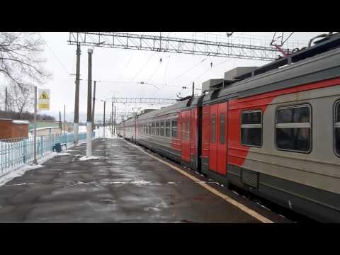 РЖД ЭД4М-0431