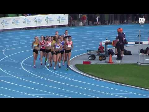 2017 State Track & Field Championships - Day 2 AM Livestream