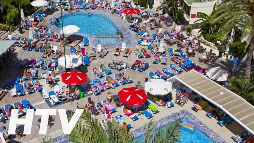 Hotel Ambassador Playa I En Benidorm