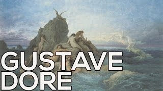 Gustave Dore: A collection of 26 paintings (HD)
