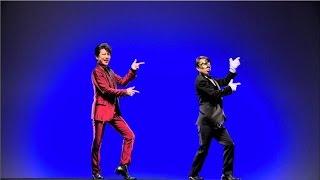 及川光博5年振りとなる2月18日リリース両A面シングル「ダンディ・ダンデ...