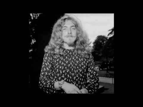 Led Zeppelin: Since I've Been Loving You [Isolated Vocal Track]