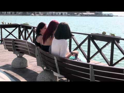 Sezen Aksu İzmir'in kızları klibi
