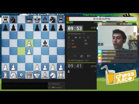 CONTROVERSY! | GM Tal Baron & IM Asaf Givon- Monthly Classical on Lichess.org- 5 hours of 10+0 Blitz