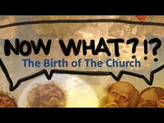 Celebrate Pentecost,