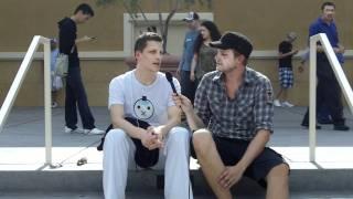 WSOP 2011: Interview mit PokerStars Pro Sebastian Ruthenberg