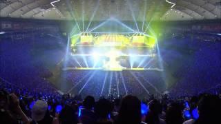 [Blu-ray] SS5 Tokyo Dome - Super Junior ~ Bonamana
