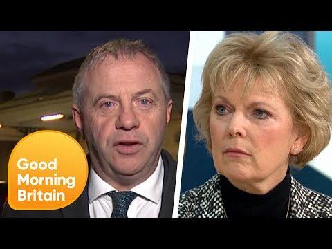 Deadline Looms on Key Brexit Vote | Good Morning Britain