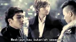 Bigbang - Let Me Hear Your Voice (Indonesian subtitle)