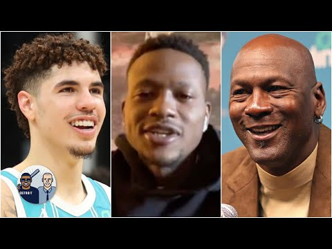 Terry Rozier on LaMelo Ball, dunking on Kevin Durant and playing for Michael Jordan | Jalen & Jacoby