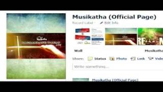 Musikatha - Pagsambang Wagas Lyrics w/ Chords