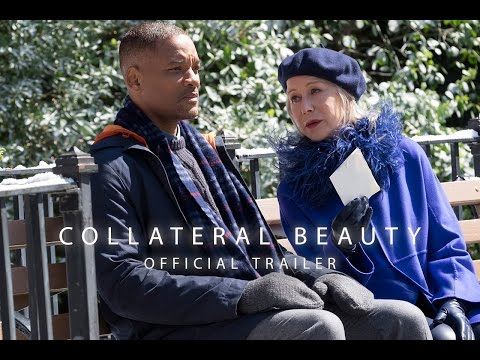 Thumbnail: COLLATERAL BEAUTY - Official Trailer 2
