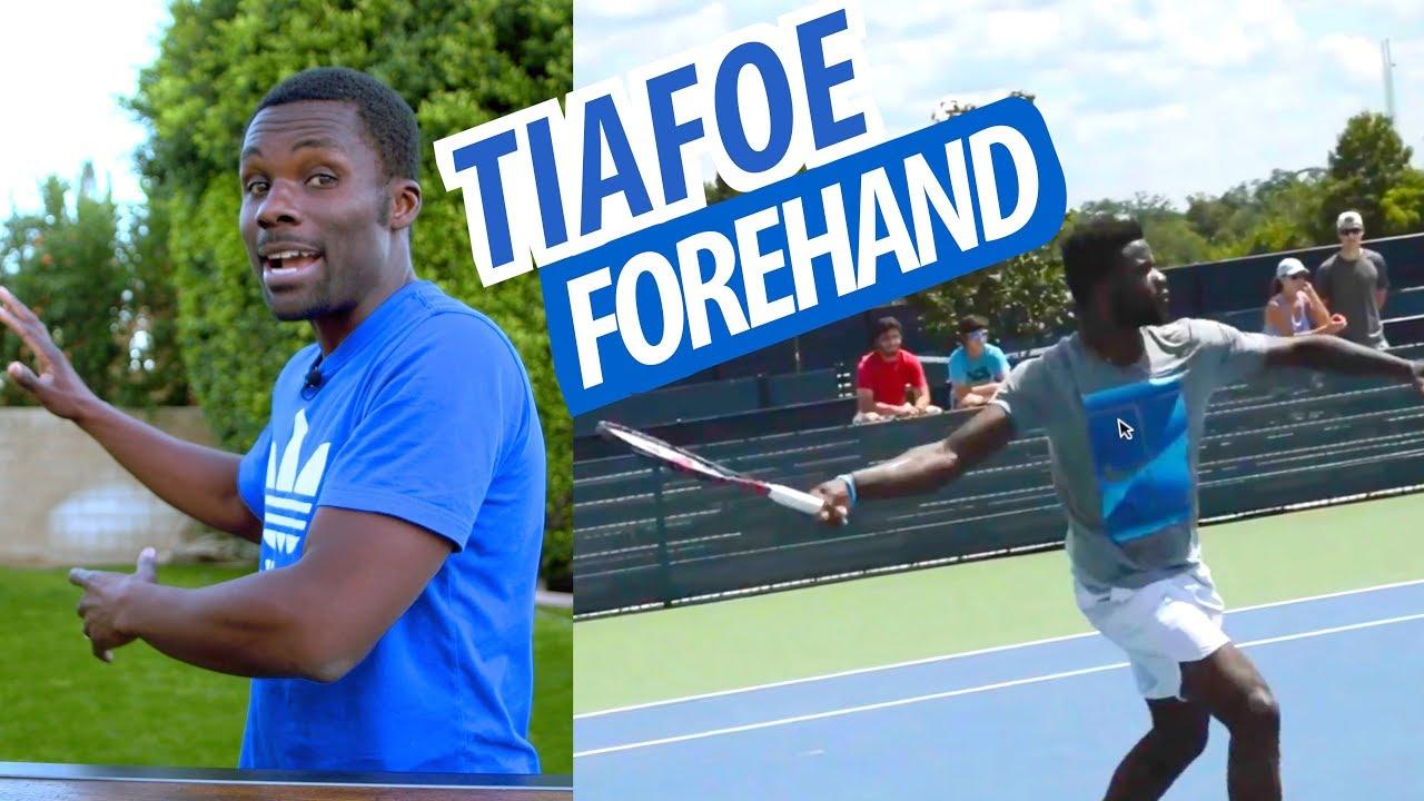 Opinion: After successful US Open run, American Frances Tiafoe ...