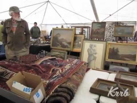 Krrb Presents: The Brimfield Antique Show, 2011