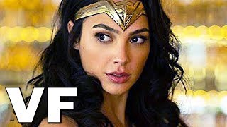 WONDER WOMAN 1984 Bande Annonce VF (2020) Wonder Woman 2
