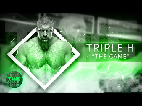 triple h theme song time to play the game free
