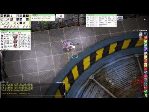 KRO - Ranger vs. Ifrit