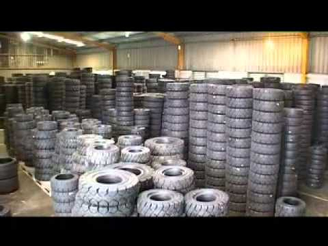 Global Rubber Industries Company Profile