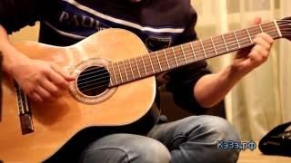 Непогода из фильма Мэри Поппинс, до свидания|гитара