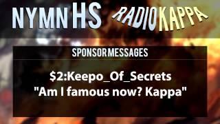 Radio Kappa Ep. 2 | Roleplayers