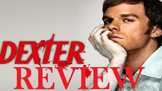 Dexter - Series Review Part 2 (Seasons 5-8 and Final Thoughts)