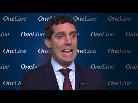 Dr. Postow on BRAF and MEK Inhibitor Combination Studies in Melanoma