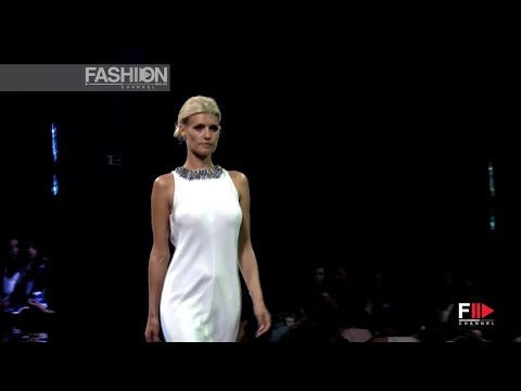 """ERMANNO SCERVINO"" Fashion Show 2014 in Doha by Fashion Channel"