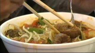 Вьетнамская кухня завоевывает Америку