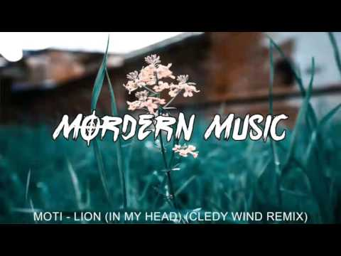 Moti - Lion (In my head) (Cledy wind remix)