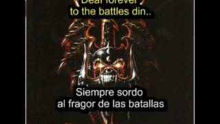 MOTORHEAD - DEAF FOREVER (subtitulada al español & English subtitles