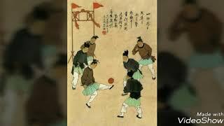 Futbol'un tarihsel gelişimi