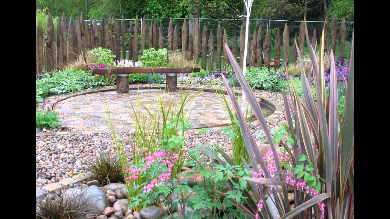 Small Vegetable Garden Design | Small Vegetable Garden Design ...
