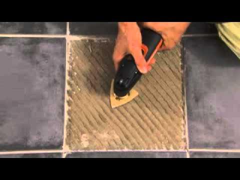 fein multimaster tile restoration