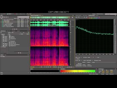 THE LOUDNESS WAR! A true demonstration of what it is.