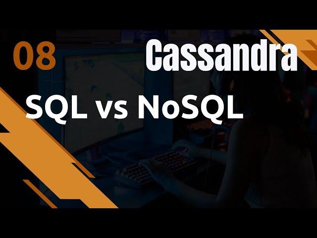 CASSANDRA - 8. DATA MODELING : DUPLICATION ET DENOMALISATION