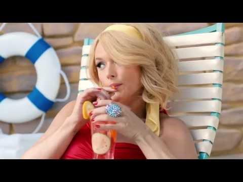 Miranda Lambert Little Red Wagon Promo