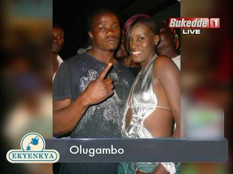 Olugambo; Juliana alina olubuto oba nedda?