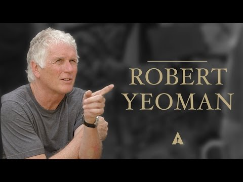 Creative Spark: Robert Yeoman