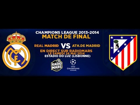 PROMO►|| Real Madrid vs Atletico Madrid●FINAL CHAMPIONS LEAGUE 2014●||