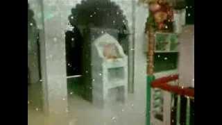 Darga Shareef Tolre Wale Baba ( Halanaka Hyderabad Pakistan )