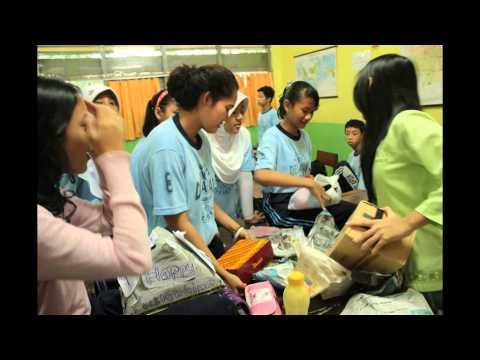 Astuoniu Vienas - SMP Negeri 8 Jakarta