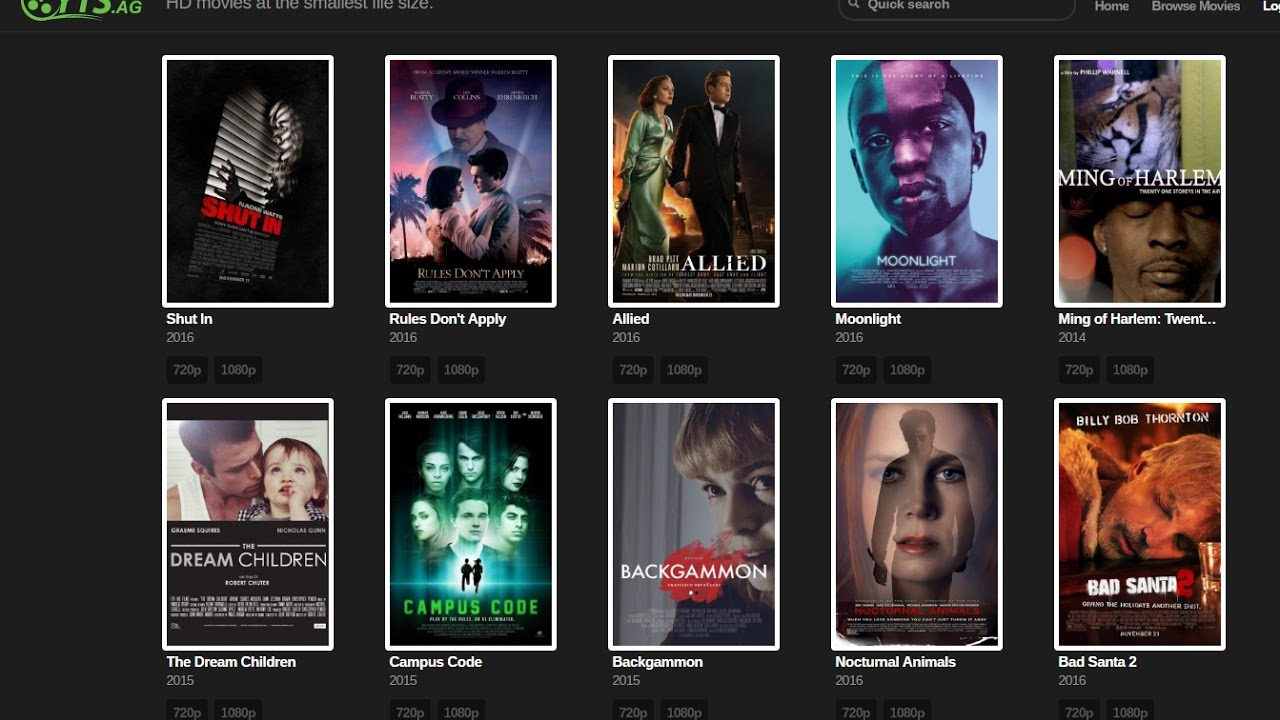 free hd download movies 2017