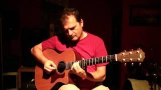 "Craig Herbertson sings ""Honest Toun Lagoons"""